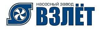 """Официальный логотип """"Взлёт"""""""