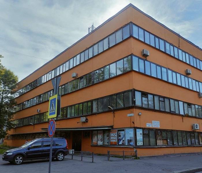 Таллинская ул., д. 5, офис 202 (2 этаж)